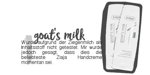 goatsmilk