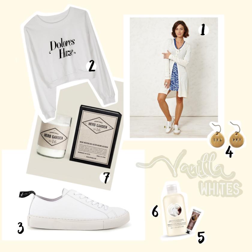 vanillaholica collection fair fashion, fair fashion, fashion,